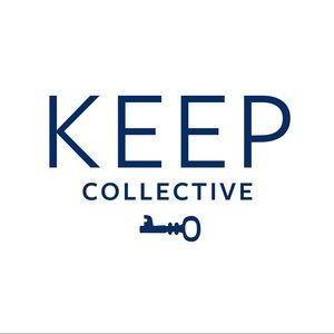 Keep Collective Geo Letters 1-L and 2-O